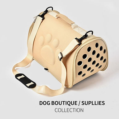 Dog Travel Carrier