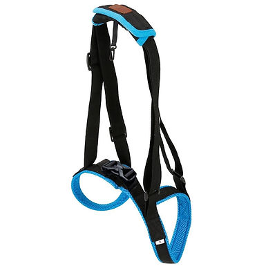 New Adjustable Dog Lift Harness for Back Legs Support