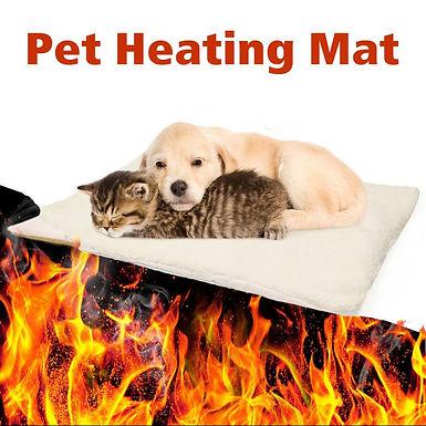 High-Quality Waterproof Electric Warming Mat