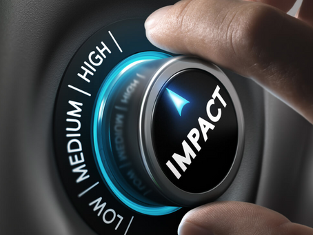 5 ways to be a more impactful leader