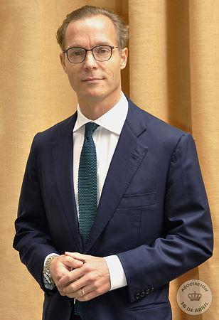 Jaime de Borbón-Parma