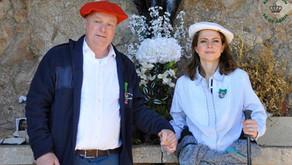 Comunicado de Don Carlos Javier de Borbón Parma con ocasión de Montejurra 2020.