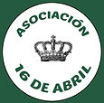 Logo Asociación 16 de abril
