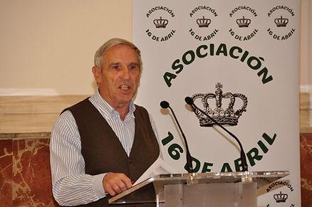José Lázaro Ibáñez