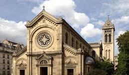 Homilía por las exequias de SAR Maria Teresa de Borbón Parma Iglesia Notre Dame des Champs, 2 abril