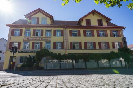 Hotel Krone Oberriet