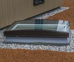 Walt Spenglerei Flachdach Velux Flachdachfenster