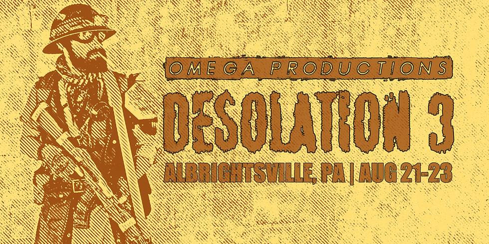 Desolation 3
