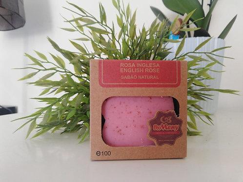 Sabonete Rosa Inglesa