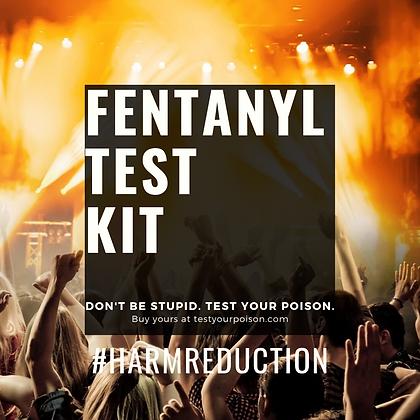 Fentanyl Test Kit