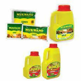 Cooking Oil.
