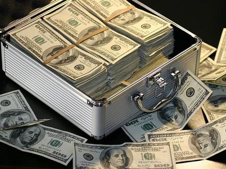 Je! Ni kweli Wamarekani watapata $ 600 Januari hii?