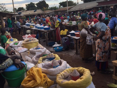 IS REFUGEE POPULATION IN KYANGWALI A WORRY?