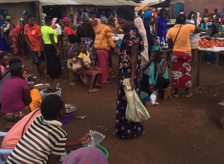 OPINION: REFUGEES IN KYANGWALI DISCUSS FOOD DISTRIBUTION & MONEY