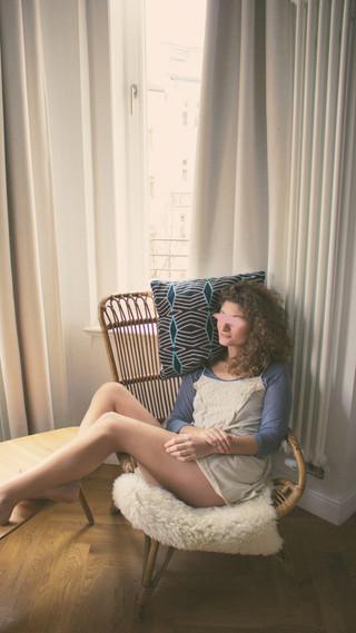 Girl Escort Agentur Berlin in Hotel