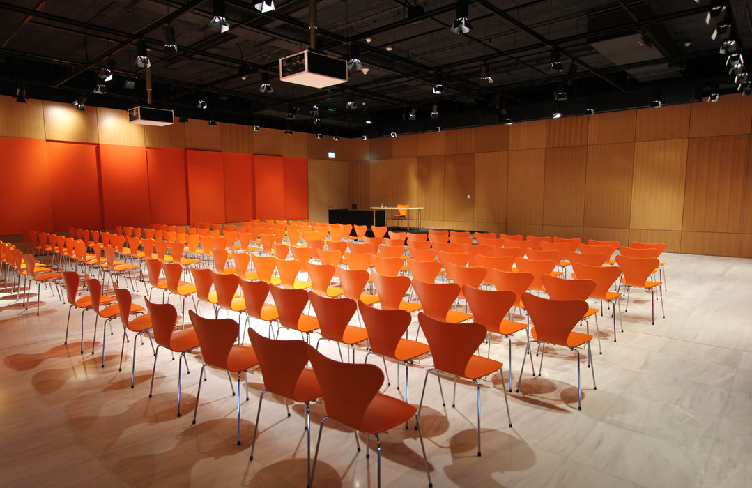 Book Castle, Renzo Piano