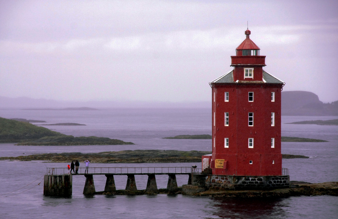 Lighthouse, Norway