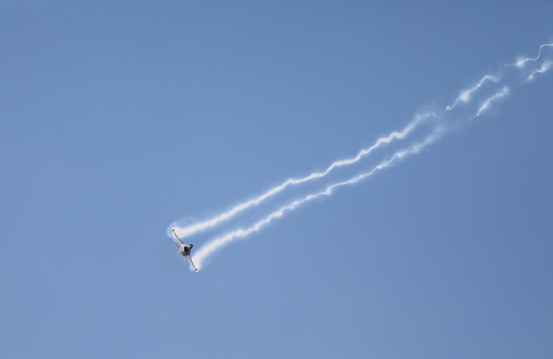 F16, G-hunt