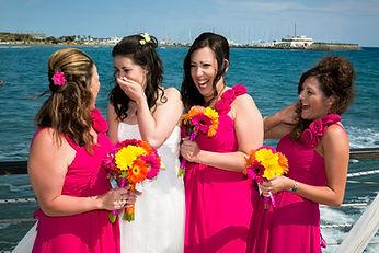 beach wedding allbridesonbaord
