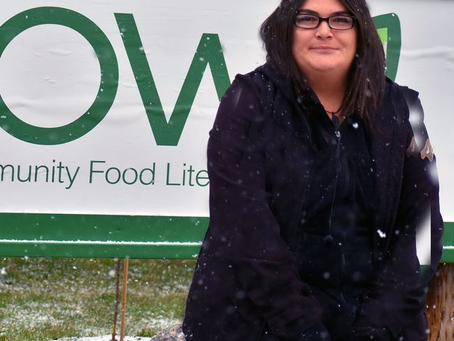 Indigenous cooking classes at GROW Food Literacy centre part of respecting cultures