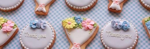 内祝いクッキー