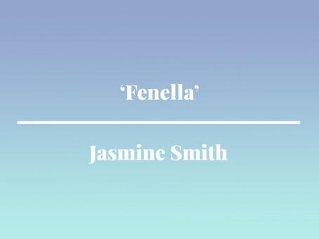 'Fenella' by Jasmine Smith