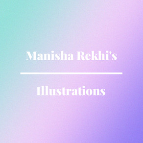 Manisha Rekhi's Illustrations