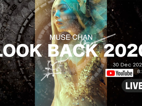 Muse Chan 2020 Look Back Live 年度回顧