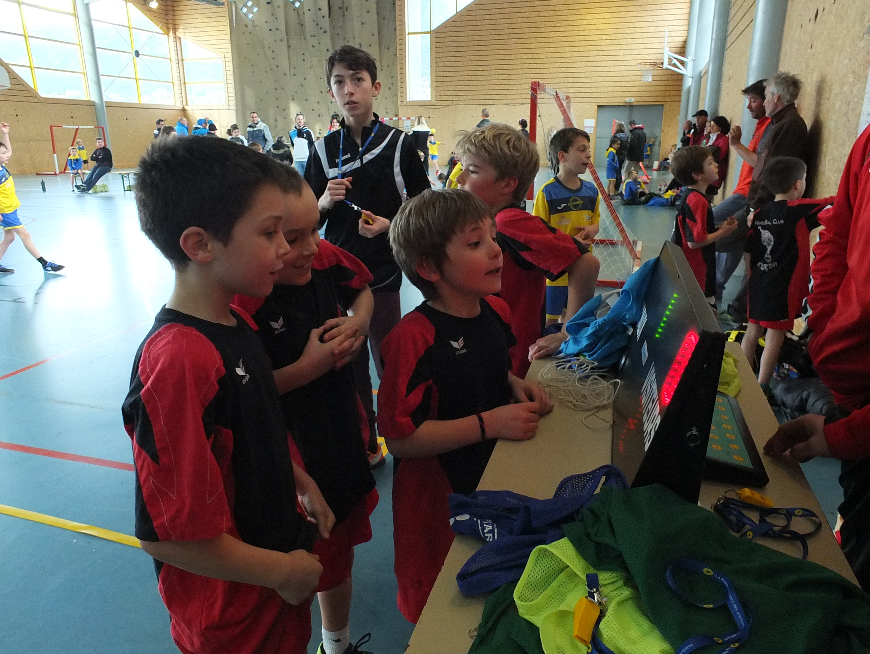 tournoi mini-tigres 2016