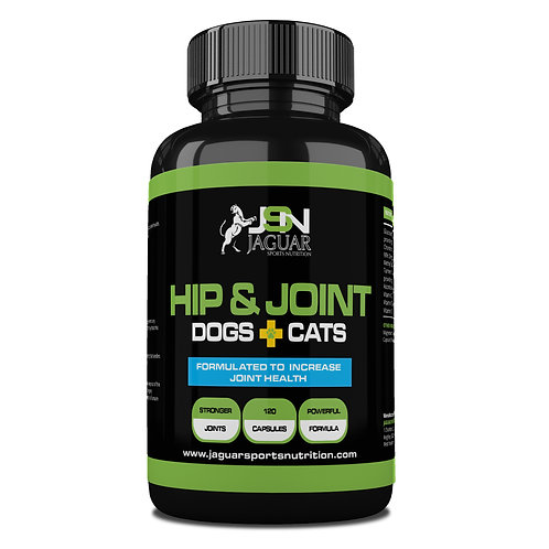 JSN HIP AND JOINT (dogs & cats)