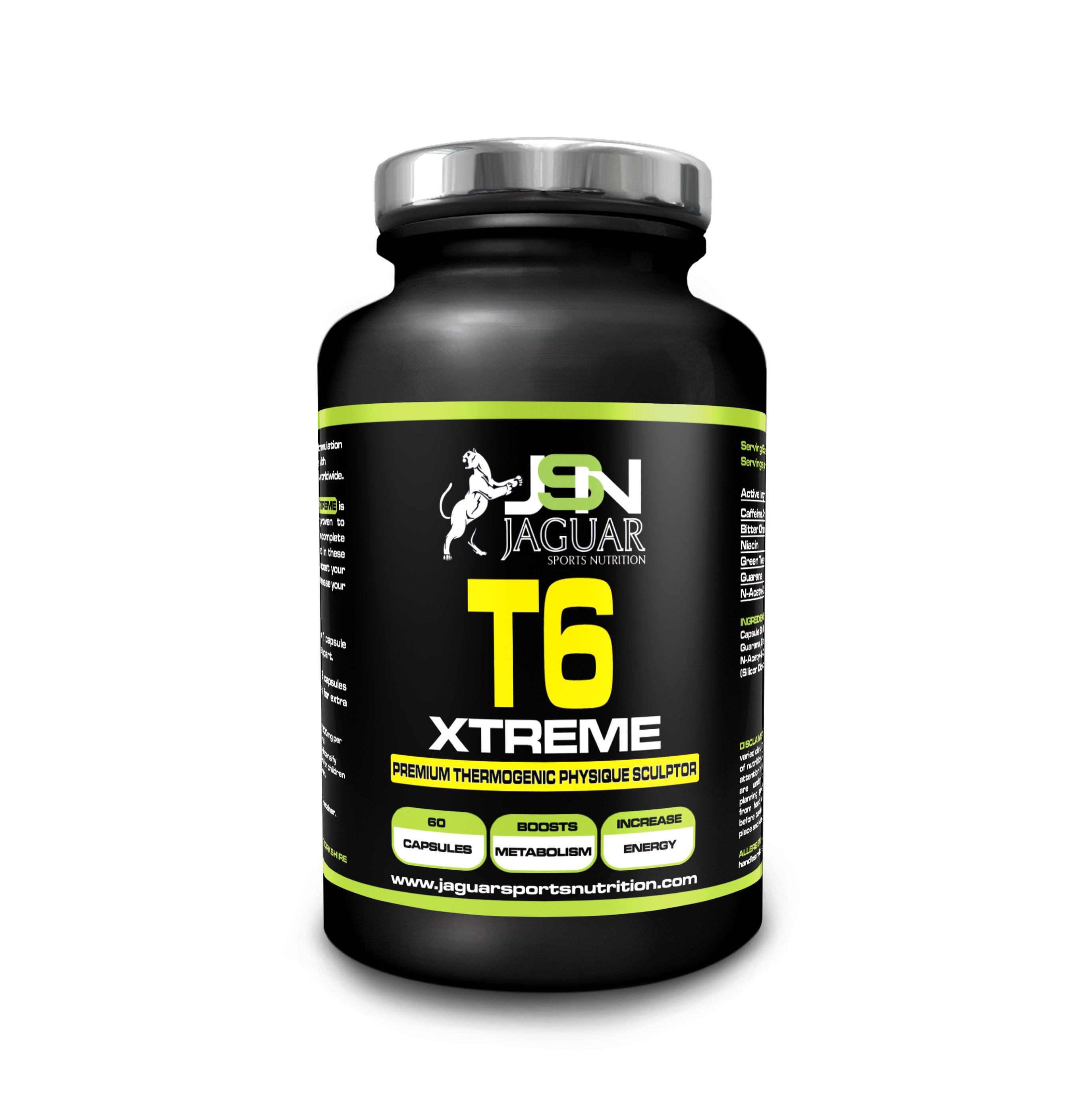 t6 xtreme max fat burners review
