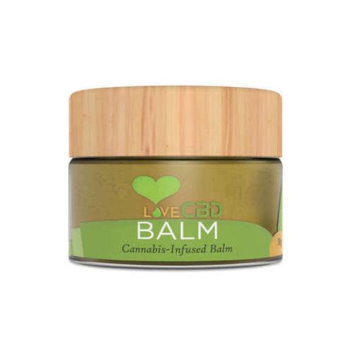 Love CBD Balm 30 grams (300mg CBD) RRP £34.99 Authorised UK Seller