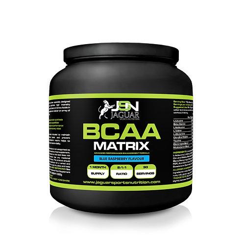 JSN BCAA MATRIX 500G - 2 MONTH SUPPLY