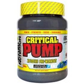 Applied Nutrition Critical Pump (600g)