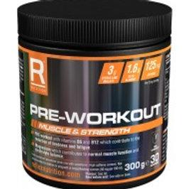 Reflex Pre-Workout (30 Servings)