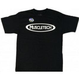 muscle- tech tshirt