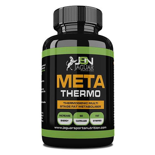 Meta Thermo -  Multi Stage Fat Metaboliser