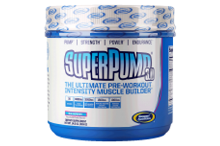 gaspari superpump 3d