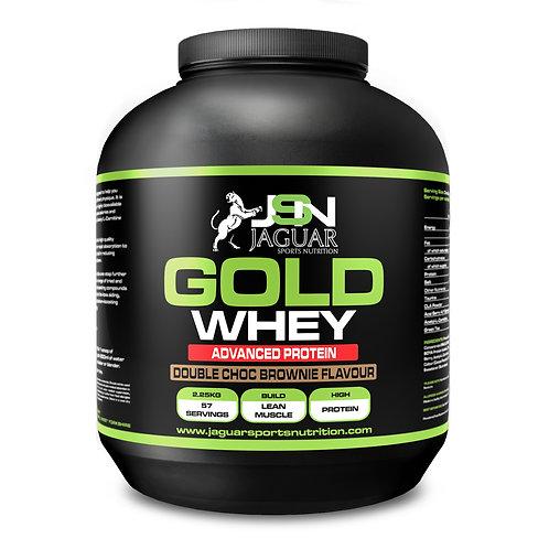 JSN GOLD WHEY 2kg