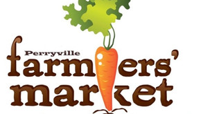 Perryville Farmers Market is on the move...