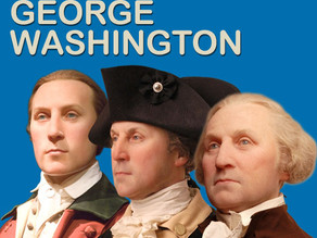 New George Washington Exhibition to Open at the Rodgers Tavern Museum