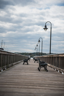 Lower Ferry Pier