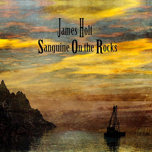 Sanguine On the Rocks - EP