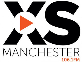 'Whatever Happened to John?' played on XS Manchester