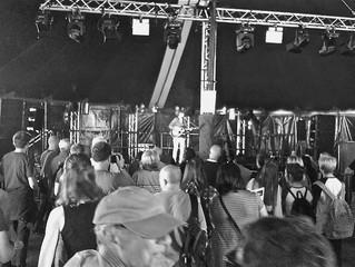 Ramsbottom Festival 2016