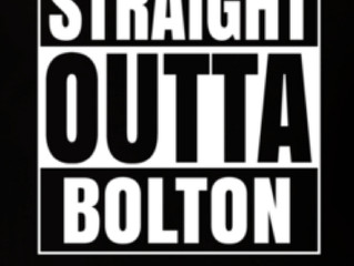 Bolton Spotify Playlist