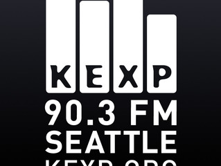 Smiths cover played on Seattle's KEXP radio