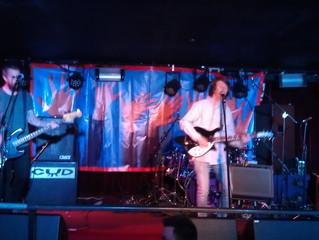 Ruby Lounge gig