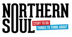 Northern Soul Podcast has interview with James