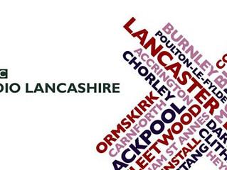 'Whatever Happened to John?' played on BBC Radio Lancashire